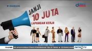 Janji 10 Juta Lapangan Kerja (1)