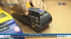 Sindikat Pembobol Kartu Kredit (2)