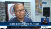 ICW: Vonis Zumi Zola Seharusnya 10 Tahun