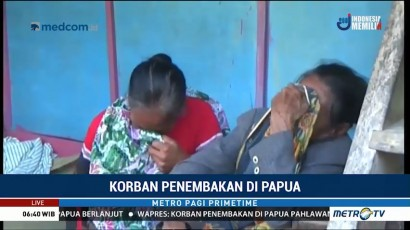 11 Korban Penembakan di Papua Berasal dari Toraja Utara