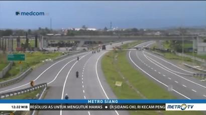 4 Ruas Tol Trans Jawa Siap Beroperasi Libur Natal 2018