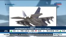Inovasi Pesawat Tempur Indonesia-Korsel