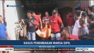 Anggota TNI Tembak 3 Warga Prabumulih Diduga Terkait Utang