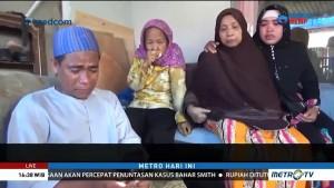 Keluarga Korban Penembakan Tunggu Kedatangan Jenazah