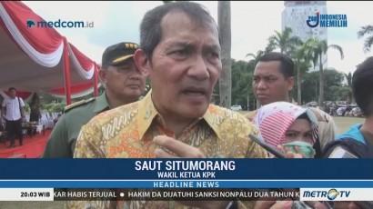 KPK Pastikan Tak Tebang Pilih Bongkar Korupsi di Lapas