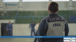Kick Andy - Jangan Takut Jadi Atlet (5)