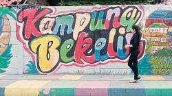 Menelusuri Keindahan Potensi Pariwisata Kota Tangerang