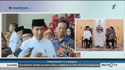 Jokowi Mampir Lagi ke Yogyakarta