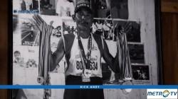 Darmiyanto, Peraih 171 Medali yang Menjadi Tukang Becak