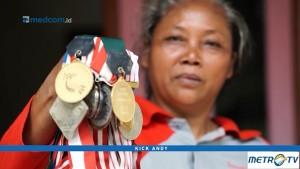 Kisah Juara Dunia yang Berujung Jadi Tukang Sapu