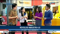 Revolusi Industri 4.0 (2)