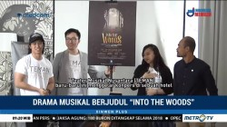 Pertunjukan Teater Musikal Nusantara