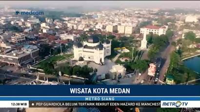 Wisata Kota Medan