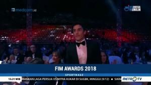 FIM Awards 2018