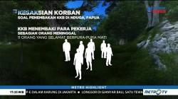 Serangan Maut KKB Papua