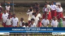 Upaya Memajukan Papua