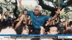 Jejak Langkah Adnan Buyung Nasution (2)