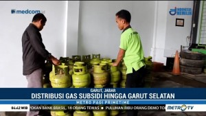 Pasokan Gas Subsidi Ditambah Jelang Natal dan Tahun Baru