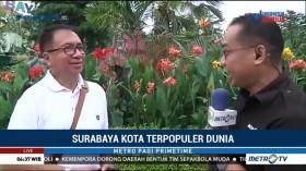 Surabaya Kota Terpopuler Dunia (2)