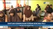 Media Group Bangun Ruang Kelas Darurat di Sulteng