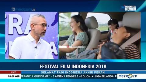 Jelang Malam Anugerah Piala Citra 2018 (1)