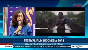 Jelang Malam Anugerah Piala Citra 2018 (2)
