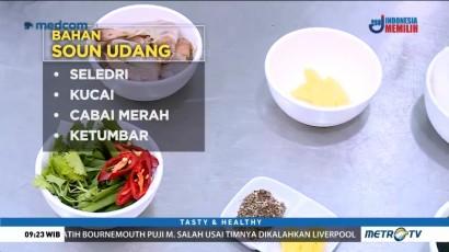 Kuliner ala Thai (3)