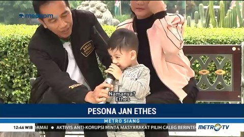Pesona Jan Ethes