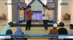 Belajar Diam dalam Islam (3)