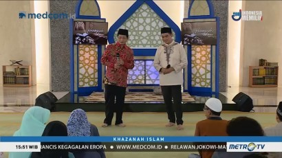 Belajar Diam dalam Islam (4)