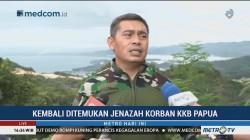 Satu Jenazah Korban Penembakan KKB di Papua Kembali Ditemukan