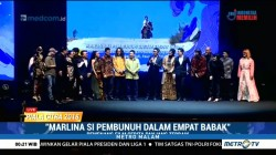 Film 'Marlina Si Pembunuh dalam 4 Babak' Borong 10 Piala Citra