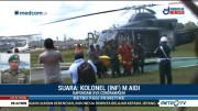 TNI-Polri Terus Mencari Empat Korban Penembakan di Papua