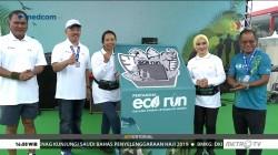 Pertamina Eco Run 2018