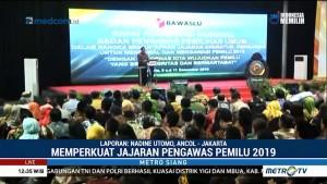 Bawaslu Gelar Rakornas untuk Perkuat Pengawasan Pemilu 2019