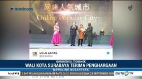 Surabaya Kota Terpopuler di Dunia
