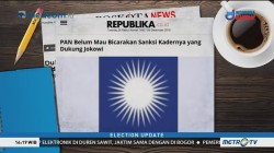 PAN Masih Terpikat dengan Jokowi