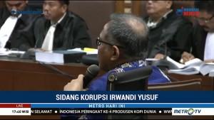 Plt Gubernur Aceh Bersaksi di Sidang Irwandi Yusuf
