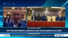 PAN Kalsel Dukung Jokowi-Ma'ruf, DPP Lakukan Evaluasi