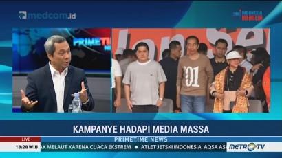 Kampanye Hadapi Media Massa