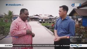The Nation - Lanjutkan Pembangunan Papua! (2)