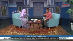 Pentingnya Membangun Silaturahmi (1)