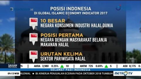 Peluang Bisnis Syariah di 2019