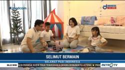 Kenalkan Budaya Indonesia pada Anak Lewat Selimut Bermain