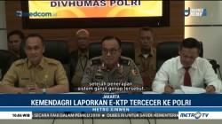 Kemendagri Laporkan KTP-el Tercecer ke Polri