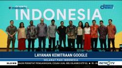 Cara Google Bantu Masyarakat di Era Ekonomi Digital