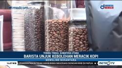 Festival Kopi dan Kuliner Nusantara