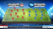 Bedah Kekuatan Liverpool vs Napoli