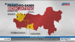 TKN Jokowi Tak Resah Kubu Prabowo Pindah Markas ke Jateng