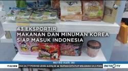 Kuliner Korea Selatan Merambah Indonesia